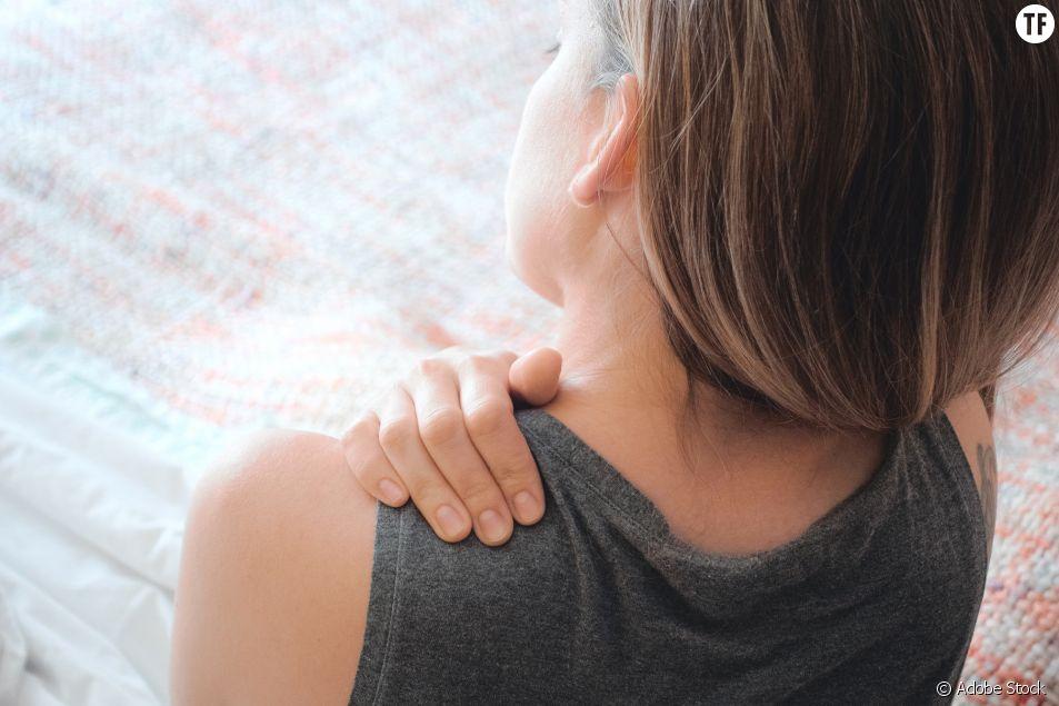 Exercices efficaces pour détendre la nuque et le dos