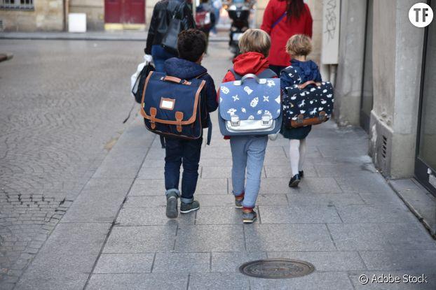 """L'éducation """"roue libre"""", la clé pour des enfants heureux et épanouis ?"""