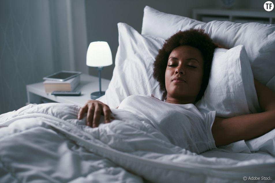 Cette recette magique pour s'endormir fait un carton sur TikTok : on y croit ?