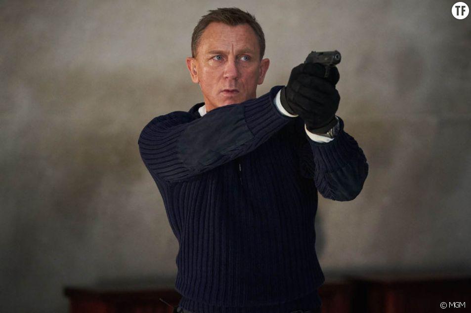 Pourquoi Daniel Craig ne veut pas que James Bond soit joué par une femme