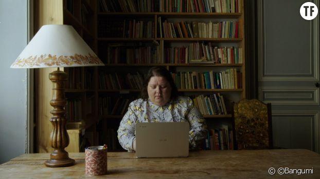 """Gabrielle Deydier revient sur """"On achève bien les gros"""", documentaire percutant et politique."""