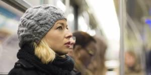 6 femmes sur 10 ont peur d'être agressées dans les transports en commun