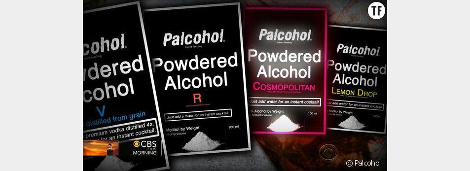Alcool En Poudre on peut maintenant picoler de l'alcool en poudre - terrafemina