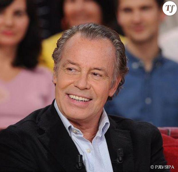 Michel Leeb, un acteur et un mari comblé