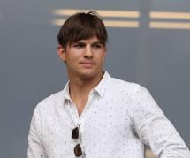 Ashton Kutcher : son coup de gueule au nom des papas qui changent les couches