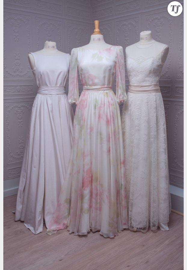 Robes de mariée Marie Laporte