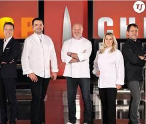 """Top Chef 2015 : que deviennent les restos de la """"guerre des restaurants"""" ?"""
