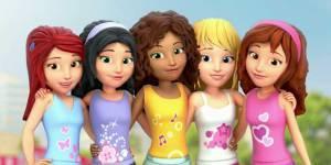 Quand Lego donne des conseils beauté déplacés aux petites filles