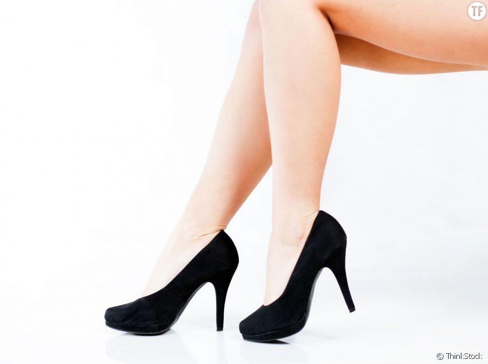 Enfiler la bonne chaussure pour prendre son pied.