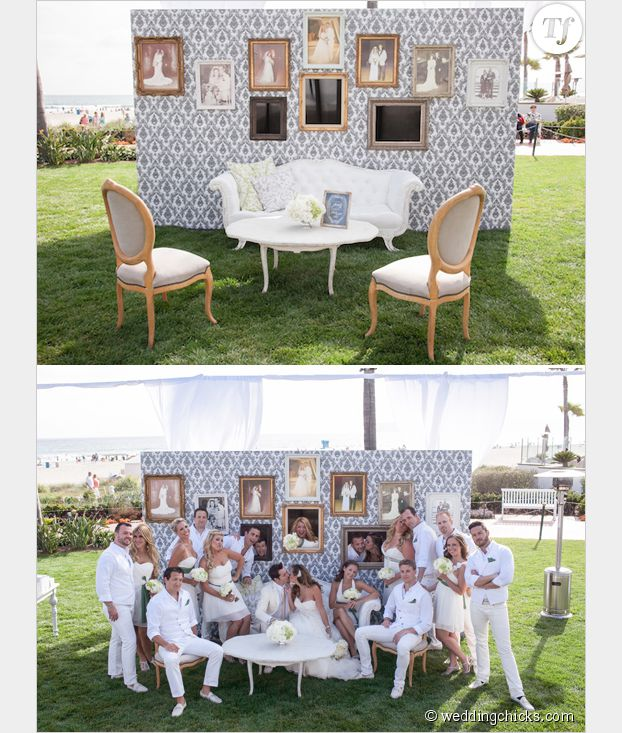 photobooth de mariage accessoires diy comment faire terrafemina. Black Bedroom Furniture Sets. Home Design Ideas