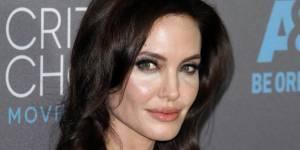 Angelina Jolie s'est fait retirer les ovaires : ses confidences poignantes