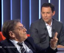 Le divan de Marc-Olivier Fogiel : les confessions d'Alain Finkielkraut (France 3 Replay / Pluzz)