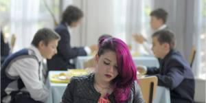 """Zoé Adjani-Vallat : l'actrice de """"Cerise"""" est-elle de la famille d'Isabelle Adjani ?"""