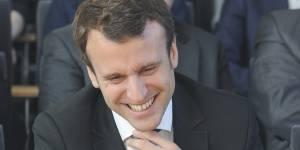 Emmanuel Macron et sa femme Brigitte Trogneux : un couple amoureux au Touquet