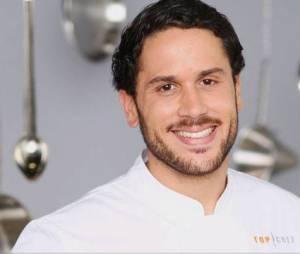Top Chef 2015 : élimination de Florian Chatelard et recette de tarte tatin sur M6 Replay / 6Play