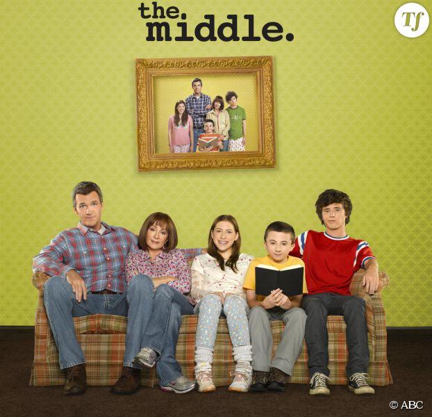 The Middle : la série américaine débarque en avril 2015 sur NRJ12