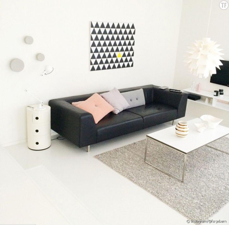 Quelques astuces simples permettent de donner un caractère douillet et chaleureux à n'importe quel appartement.