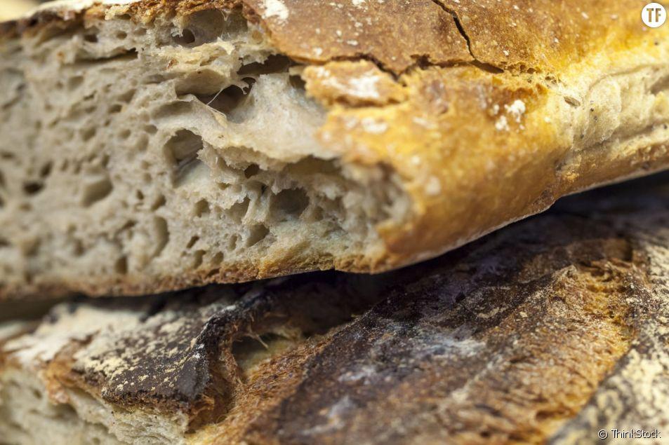 Que faire avec son pain dur ?