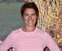 Alessandra Sublet : sa gaffe sur son nombre de rapports sexuels avec son mari (VIDEO)