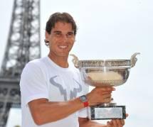 Roland Garros 2015 : combien va gagner le vainqueur ?