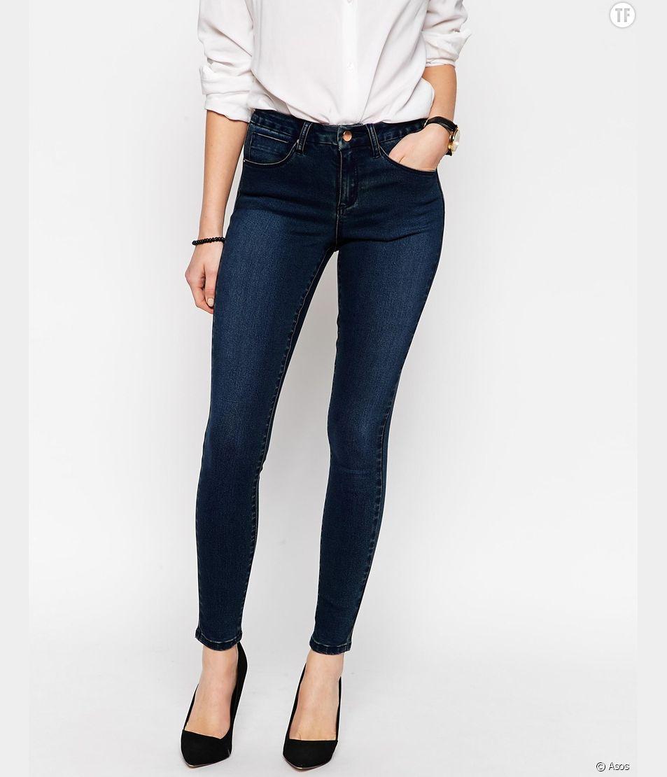 Comment trouver le jean parfait en fonction de sa morphologie