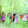 A Piplantri (Inde), les arbres et les femmes sont choyés par tout le village
