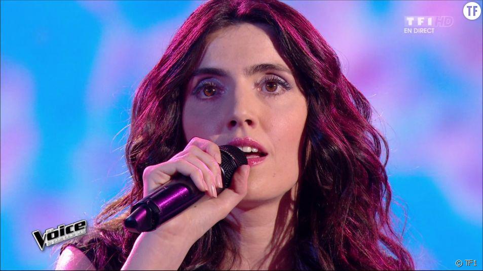 The Voice : Battista Acquaviva sort déjà son premier clip