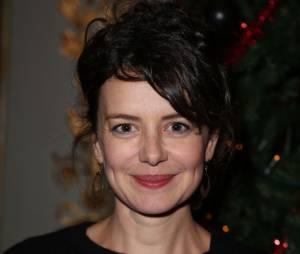 """Constance Dolle - 20eme Prix du producteur francais de television"""" au Theatre Mogador a Paris, le 9 décembre 2013."""