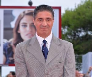 """Simon Abkarian - Première du film """"The Cut"""" lors du 71ème festival international du film de Venise, la Mostra. Le 31 août 2014"""