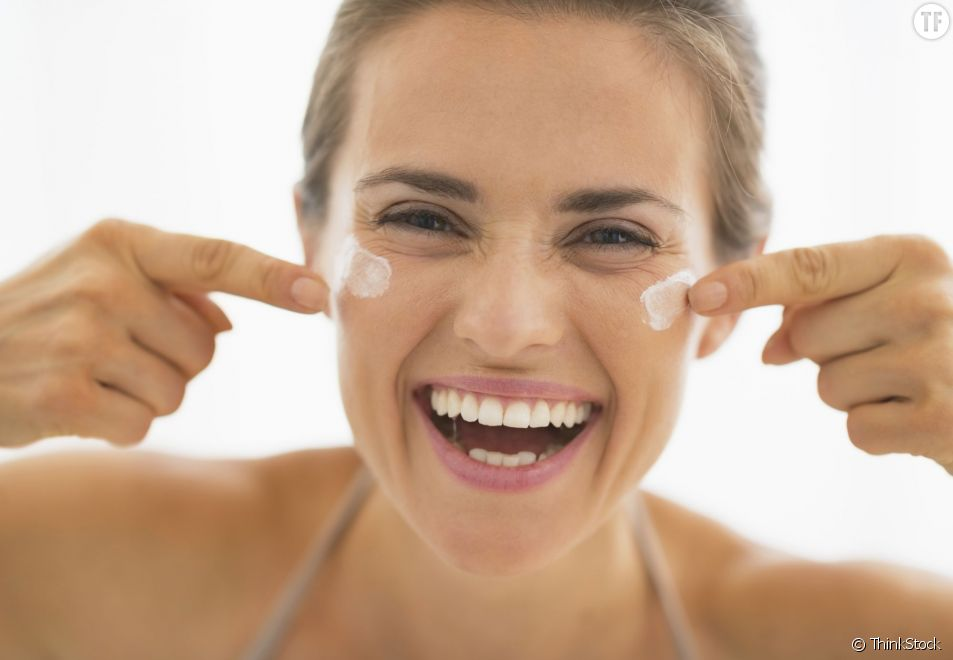 Certains gestes sont à proscrire quand on a la peau sèche