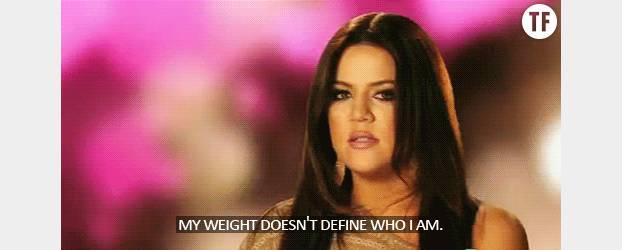 Mon poids ne me définit pas