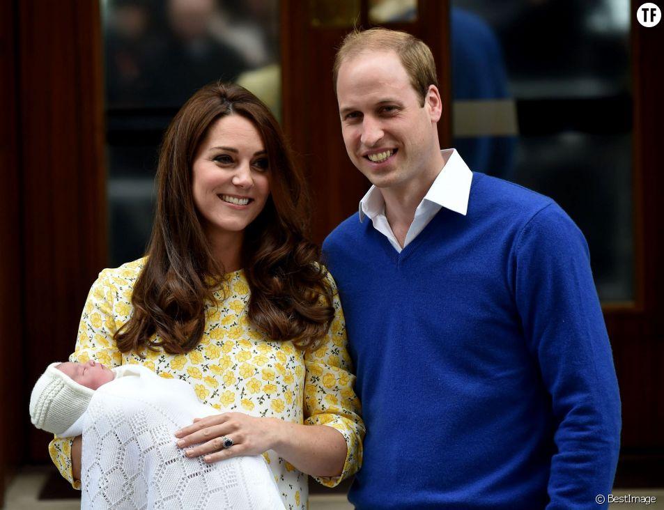 Kate Middleton et William Dating histoire