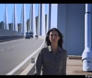 Nous : Marie Drucker explore la face cachée de nos transports en replay