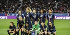 Finale de Ligue des champions PSG vs Francfort : heure et chaîne du match en direct (14 mai 2015)