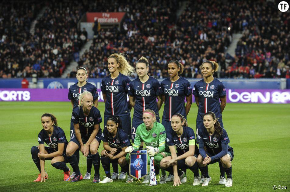 Le PSG affront Francfort, jeudi 14 mai à 18h à Berlin, en finale de Ligue des champions.