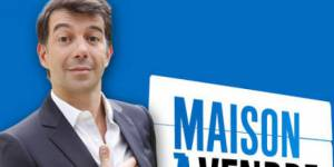 Maison à Vendre : Stéphane Plaza relooke sa 100ème maison sur M6 Replay