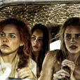 Mad Max : Fury Road - Courtney Eaton, Riley Keough, Rosie Huntington-Whiteley