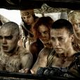 Mad Max : Fury Road - Charlize Theron, Nicholas Hoult, Riley Keough