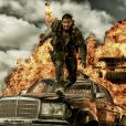 Tom Hardy dans Mad Max : Fury Road