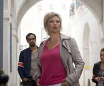"""Candice Renoir saison 3 : Cécile Bois parle des """"pro-Antoine"""""""