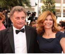 Florence Pernel : heureuse avec ses deux enfants et son mari Patrick Rotman