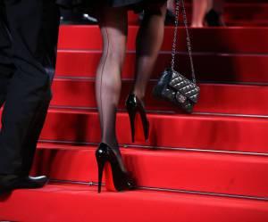 Les femmes sans talons interdites de tapis rouge à Cannes : est-ce bien sérieux ?