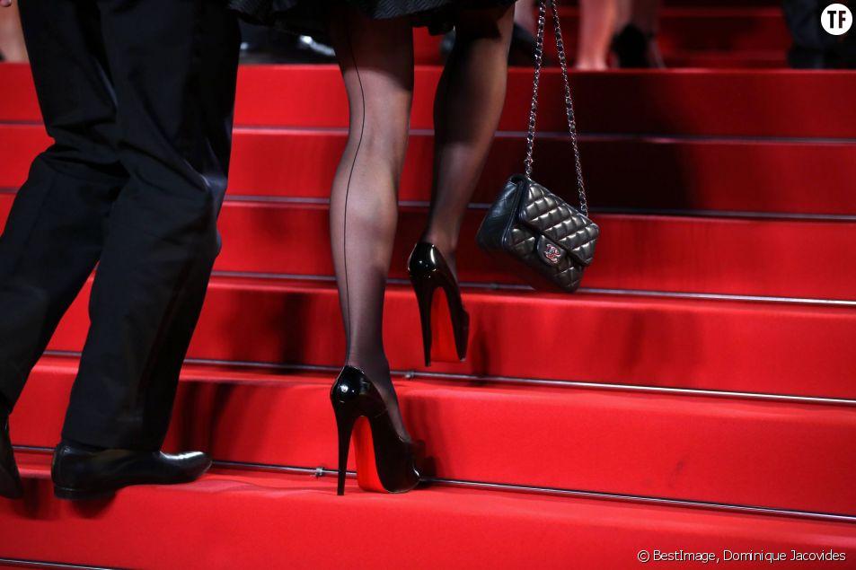 Les femmes sans talons interdites de tapis rouge à Cannes : la polémique qui enfle