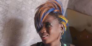 Une chanteuse ougandaise risque dix ans de prison pour avoir montré ses fesses