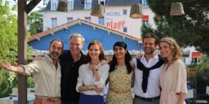 Hôtel de la plage : y aura-t-il une saison 3 ?