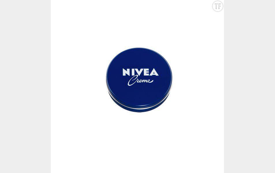 La crème Nivea en 2015