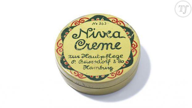 La crème Nivea en 1911