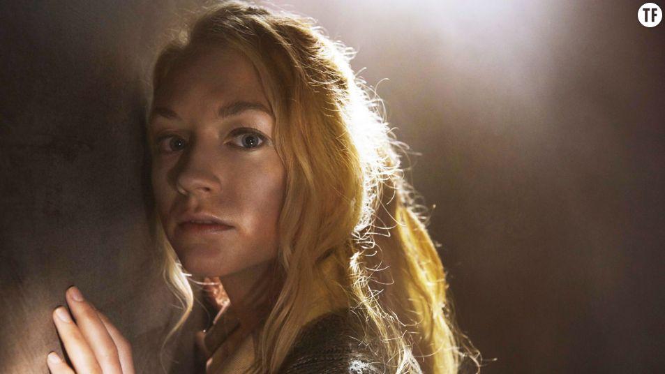 Masters of Sex saison 3 : Emily Kinney (The Walking Dead) au casting
