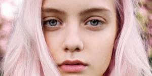 Pastel Hair : 30 photos qui donnent terriblement envie de se lancer