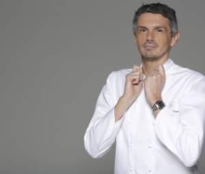 """Christophe Adam, juré dans l'émission culinaire """"Qui sera le prochain grand pâtissier ?"""""""